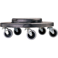 Brute® Dolly for 44, and 55 gal Containers - 2640