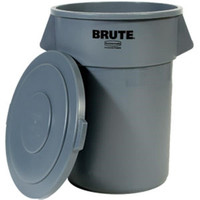 Brute® 55 gal Container Lid - 2654