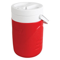 Coleman® Flip-Top Jug, 1 gal, Red - 3000000731
