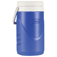 Coleman® Flip-Top Jug, 0.5 gal, Red - 3000001017