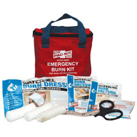 13-Piece Soft Pack Burn Kit - 3030