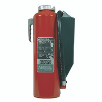 Ansul® Red Line 20 lb ABC Extinguisher w/ Wall Hook - 35109