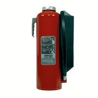 Ansul® Red Line 30 lb ABC Extinguisher w/ Wall Hook - 35151