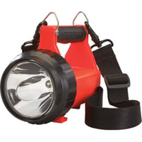 Fire Vulcan® C4® LED Flashlight, Standard System, AC/DC - 44450