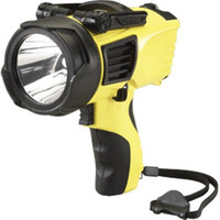 Waypoint™ Spotlight w/ 12V Cord, Yellow - 44900