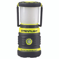 The Siege® Alkaline Work Lantern w/ Magnetic Base - 44943