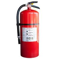 Kidde Pro Line 20 lb ABC Fire Extinguisher w/ Wall Hook - 66206