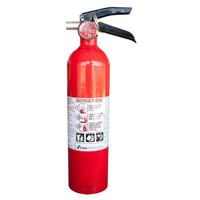Kidde 2.5 lb ABC Pro Line Extinguisher w/ Metal Vehicle Bracket - 6622701K