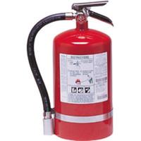 Kidde Pro Plus™ 11 lb Halotron I™ Fire Extinguisher w/ Wall Hook - 466729K