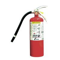 Kidde Pro Plus™ 5 lb ABC Extinguisher w/ Vehicle Bracket - 68001K