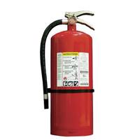 Kidde Pro Plus™ 20 lb ABC Extinguisher w/ Wall Hook - 68003K