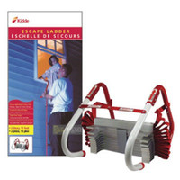 Kidde Escape Ladder, Three-Story, 25' - 468094