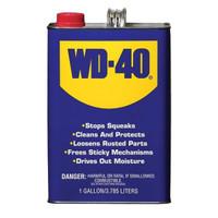Bulk Liquid, 1 gal 4/Pkg (CA Compliant) - 490118