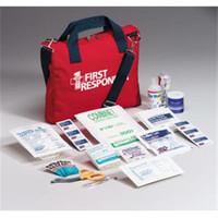 120-Piece First Responder First Aid Kit - 510FR