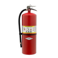 Amerex® 30 lb ABC Compliance Flow Extinguisher w/ Brass Valve - 89