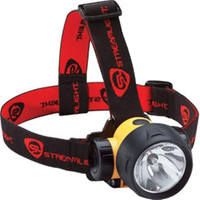 Trident® LED Headlight, 4 LED, Class 1, Division 1, Yellow - 61050