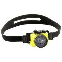 Double Clutch™ USB Rechargeable Headlamp, Yellow - 61600