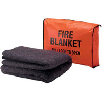 Fire Blanket Bag - 650204