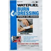 """Water-Jel® Burn Dressing (4"""" x 4"""") - 6502"""