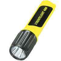 4AA ProPolymer® Luxeon Class 1, Division 2 Flashlight - 68244