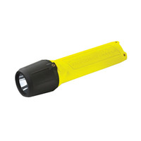3AA ProPolymer® Haz-Lo Flashlight, Yellow - 68720