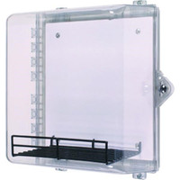 AED Cabinet w/o Alarm - 7351LFA