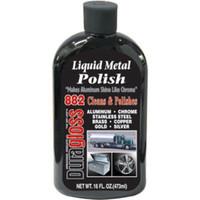 Liquid Metal Polish - 882