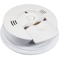 Kidde DC CO/Smoke Combo Alarm (Ionization) - KN-COSM-B