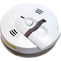 Kidde DC CO/Fire/Smoke Combo Alarm (Ionization) - KN-COSM-XTR-B