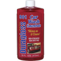 Car Wash Concentrate, 16 oz, 6/Case - 901