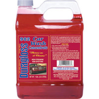 Car Wash Concentrate, 1 gal, 4/Case - 902