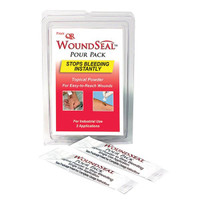WoundSeal® Blood Clot Powder, Pour Packs (2/Pkg) - 90326