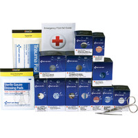94-Pc ANSI A Medium SmartCompliance Refill Pack (For 90578AC) - 90582