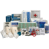 199-Pc ANSI B First Aid Kit Refill (For 90566AC, 90567AC) - 90586