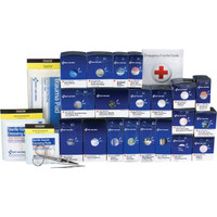 241-Pc ANSI A+ Large SmartCompliance Refill Pack (For 90608, 746000) - 90613