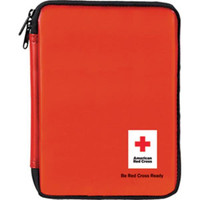 Be Red Cross Ready First Aid Kit - 9165RC