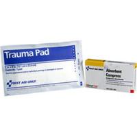 """Trauma Pad, 5"""" x 9"""" - AN205"""