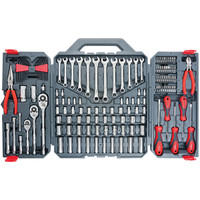 Crescent® 148-Piece Mechanic's Tool Set - CTK148MP