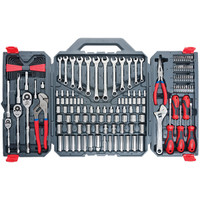 Crescent® 170-Piece Mechanic's Tool Set - CTK170MP