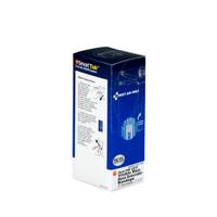 """Visible Blue Bandage, 1"""" x 3"""", 25/Box - FAE3010"""