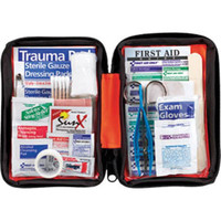 107-Piece Outdoor First Aid Kit - FAO420