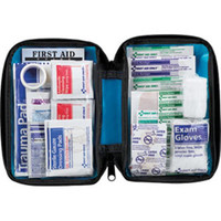 81-Piece All-Purpose First Aid Kit (Softpack Case) - FAO422