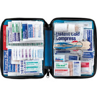 299-Piece All-Purpose First Aid Kit (Softpack Case) - FAO442