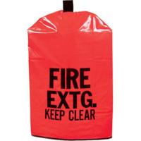 """Extinguisher Cover w/o Window, 20"""" x 11 1/2"""" - FEC1"""
