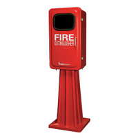 Fire Extinguisher Cabinet Stand - PDBBR