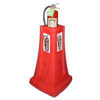 FireMate Fire Extinguisher Stand - FMR