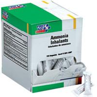 Ammonia Inhalant Ampoules, 100/Box - H5041AMP