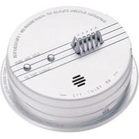 Heat Detector with Thermal Sensor (AC/DC) - HD135F