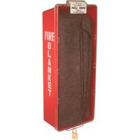 Fire Blanket & Cabinet - M2FBC