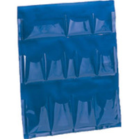 Vinyl Pocket Liner for 3-Shelf Cabinet - M5062